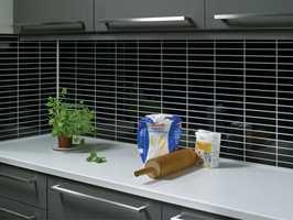 Kitchen Board er et produkt som føres av Fibo-Trespo.