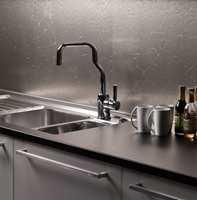 Kitchen Board gir et annet uttrykk over kjøkkenbenken.