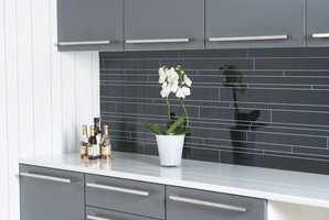 Føl deg som i verdensmetropolen med kitchen board i designen