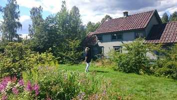 <b>JAKT:</b> Ta deg god tid, gå rundt og jakt på hus du liker. Tenk etter hva som gjør at du liker helheten.