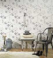 En lysere versjon av Floral - rommet er totalt forandret!