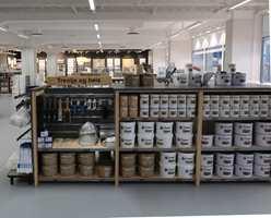 <b>BELIGGENHET: </b>Flüggers butikker har attraktiv beliggenhet for både håndverkere og privatpersoner. Kjeden er kjent for høy kompetanse hos medarbeiderne, og jobber mye med opplæring av butikkpersonalet.
