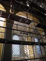 St Paul katolske kirke i Bergen er blitt pusset opp med Archaia-produkter.