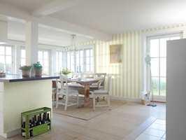 Nordic Home, Fiona fra Flügger og Storeys.