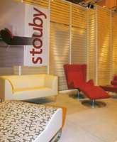 Innovativ dansk design fra møbelprodusenten Stouby på Jylland.