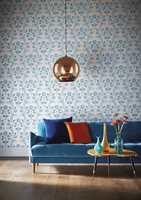 Mange flotte farger og mønstre finnes i Folia-kolleksjonen.