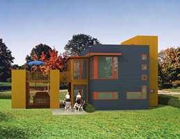 PRISVINNER: For hustypen