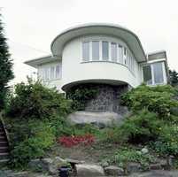 Villa i Kristiansand