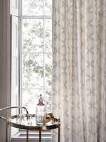 <b>STIL:</b> Det finnes gardiner for alle og enhver, som kan bidra til å understreke stilen du ønsker å skape.