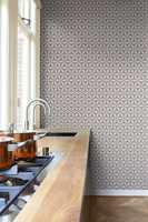 Design fra Layers, laget av Edward Van Vliet. Føres av Borge.