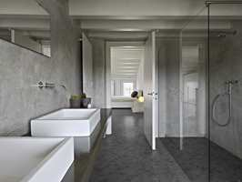 Gerbad består av 13 forseggjorte design.