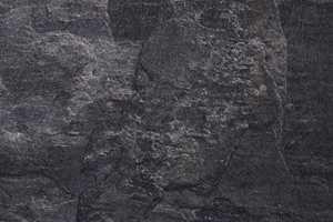 Dekorene er svært naturtro etterligninger av ulike tre- og flisgulv. Her et nærbilde av Virtuo Authentic Expression Faro.