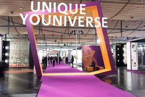 <b>DITT UNIVERS:</b> I år arrangeres messen Domotex under parolen: «Unique Univers».