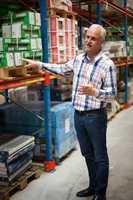 - Markedet vårt er først og fremst i Skandinavia, presiserer Peter Albertsson