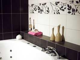 Trenger du nye fliser til baderommet? Golvabia har mye forskjellig å by på.