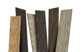 Golvabias nye kolleksjon kommer i en rekke ulike design.