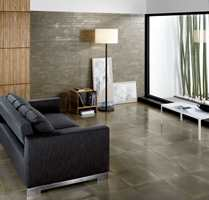 Golvabias største produkt i Sverige er keramiske fliser til gulv og vegg.