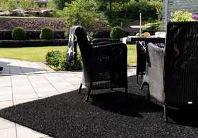 Du gjør lurt i å vaske og beskytte kunstrottingen - da lever den lenger og tar seg bedre ut på plattingen.