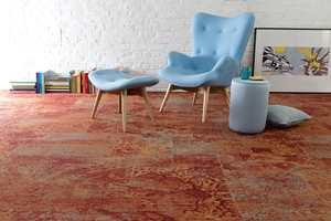Essie - vintage patchwork.