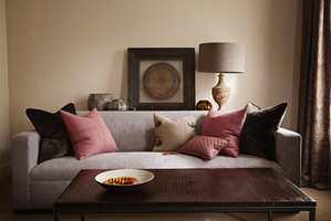 Disse tekstilene oser av kvalitet og kan utgjøre selve prikken over i-en i et hjem.