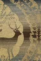 Norge er en hyttenasjon av rang, så Green Apple har derfor laget en tekstilkolleksjon tiltenkt nettopp dette markedet.