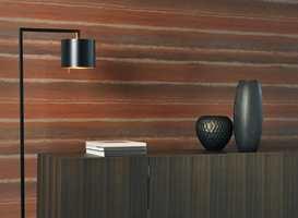 Sett farge på veggen og skap gode rammer i rommet - bokstavelig talt!