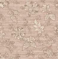 Slitt og utvasket tekstil er helt riktig nå! Og når kopiene er til forveksling lik ekte tapet blir det bare bedre! The Ceylon Collection fra Green Apple.