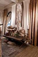 Den tidløse og klassiske interiørstilen går aldri helt av moten.