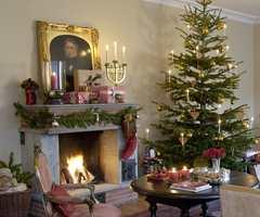 <b>JULEGLEDE:</b> Bransjen vil ha verktøy under juletreet. (Foto: Anne Manglerud/ifi.no)