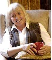 - Jeg husker juleselskapene i rene Fanny og Aleksander-stil der vi fylte med huset med slekt og venner, forteller Ellen Lind, gründeren av Green Apple.
