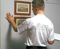 Det kan være smart å bruke malermesteren som entreprenør. Malermesteren er den som leverer deg det du ser - overflatene.