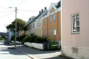 Haugesund 2006.