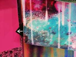 <b>FLUORISERENDE:</b> Fargene spente over hele registeret, fra det helt duse til nærmest selvlysende på både blanke og matte overflater.