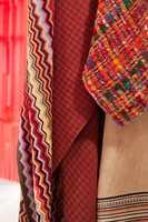 Craft Industry: Sikksakk-mønstre.