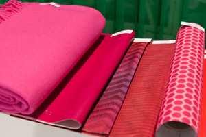 Colour Riot: En modig og fargesterk rosa.
