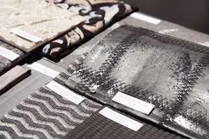 Dark Lux: Elegante overflater.