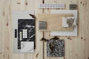 NATURLIG: Parkettgulvet Shade Eik Cream White Plank XT gjenspeiler naturen med sine elegante, naturlige fargetoner. Kombiner gjerne med elementer som stein, marmor og tekstiler.