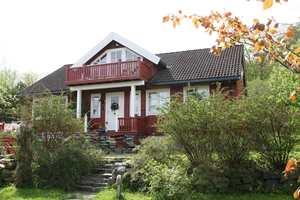 Huset bør inspiseres før snøen faller.