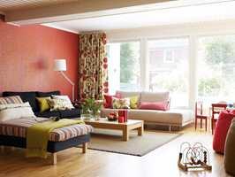 Farger, mønstre, planter og lys må harmonere med dem som bruker rommet, og ikke interiørdesignerens behov.