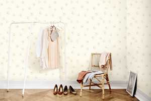 Gamle design er bearbeidet med nye farger og fremstår som raffinert og moderne i dag.