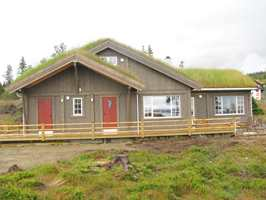 Stadig flere velger matte flater på hytta.