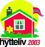 Hytteliv 2003 8. - 11. mai.