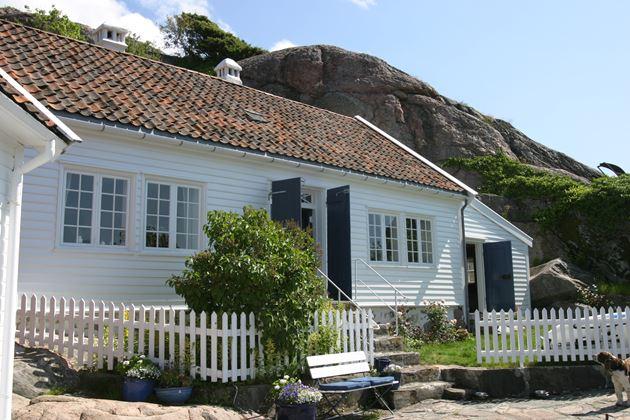 En hytte er ikke bare en hytte   ifi.no