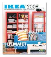 Kom deg hjem! er temaet for årets IKEA-katalog. Den blir av mange sett som den reneste bibelen innenfor interiør og hjeminnredning.