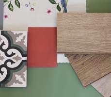 <b>TIPS!</b> Husk at ulike treslag har forskjellig farge. Ta derfor med en gulvprøve hjem, og se den sammen med kjøkkeninnredning, veggfarge og de andre elementene i rommet før du bestemmer deg.