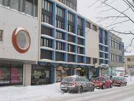 Ved prosjektstart i 2010 var Glommengata en handlegate i forfall.