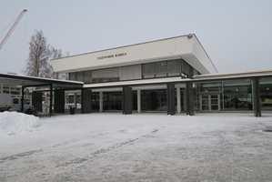 <b>FLYPLASSBYGDA:</b> Ullensaker er kanskje mest kjent for hovedflyplassen. – VI har også et rikt kultur- og idrettsliv her. – Kom og bo hos oss, sier kommunikasjonssjef Kjetil Bjørnsrud.