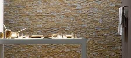 Med dekorstein forandrer du kjapt og lett en vegg til noe helt annerledes. Liker du det røft, staselig eller avslappet? Mulighetene er mange og valget er fritt!