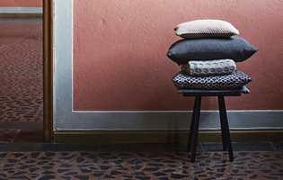 Interiørarkitekt Maria Horgen og interiørfotograf og trendekspert Jorunn Tharaldsen har laget bok om tidløse farger for inspirere oss ut av gråsonen.