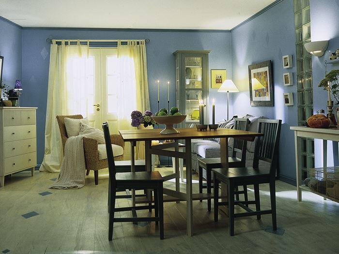 Rustikk Interior: Rom for deg ny fjellhytte i koselig rustikk stil.